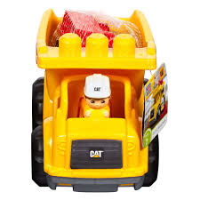Mega Bloks CAT Lil' Dump Truck - Walmart.com Mega Bloks Caterpillar Lil Dump Truck Highquality Crisbordalaser Buy Centy Toys Concrete Mixer Yellow Online At Low Prices In India Cat Urban Office Products Large Megabloks Cat Dump Truck Brnemouth Dorset Gumtree 13 Top Toy Trucks For Little Tikes Storage Accsories Dropshipping 2 1 And Plane Assembled Blocks Spacetoon Store Uae Large Value 3 Pack Cstruction Site Light With Pintle Hitch Plate For And Small Tonka Or Bloks Large Cat Dumper Truck Blantyre Glasgow John Deere Vehicle Walmartcom