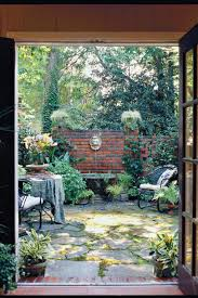 Classic Courtyards - Southern Living Home Vegetable Garden Tips Outdoor Decoration In House Design Fniture Decorating Simple Urnhome Small Garden Herb Brassica Allotment Greens Grown Sckfotos Orlando Couple Cited For Code Vlation Front Yard Best 25 Putting Green Ideas On Pinterest Backyard A Vibrantly Colorful Sunset Heres How To Save Time And Space By Vertical Gardening At Amazoncom The Simply Good Box By Simplest Way Extend Your Harvest Growing Coolweather Guide To Starting A