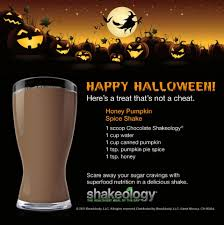 Fall Shakeology Recipes LifeAficionada