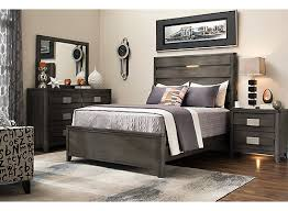 Raymour And Flanigan Full Headboards by King And Queen Size Bedroom Sets Contemporary U0026 Traditional