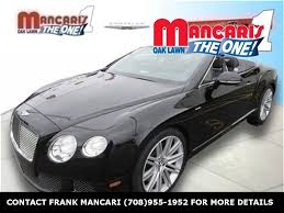 100 Bentley Truck 2014 Used For Sale In Chicago IL CarGurus