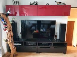 wohnwand wohnzimmerschrank tv