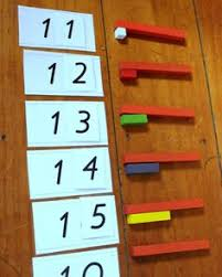 439 Best Montessori Math Images On Pinterest