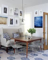 Dining Room Table With Loveseat