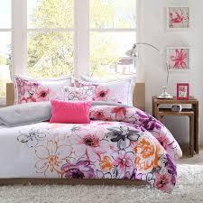 Shop Intelligent Design Oliva Pink Bed Sets The Home Decorating