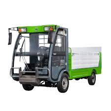 100 Garbage Truck Manufacturers Electric Transport Vehicle Electric Transport