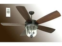 ceiling fan with light bullet ceiling fan brushed nickel with