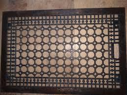 93 best floor registers images on pinterest antique brass solid