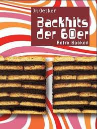 backhits der 60er oetker 9783767009707 books