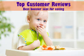 Booster Seat For Toddlers When Eating by Customer Reviews Best Booster Seat For Eating