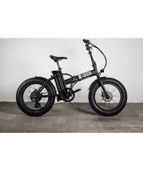 si e pliant vélo électrique pliant fatbike e bob 2r aventure fatbike pliable