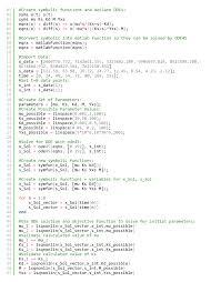 Matlab Cell To Double by 100 Matlab Cell To Double Accurate Matlab Simulink Model Of