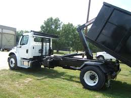 Dump Hoists   Quality Truck Bodies & Repair Inc.