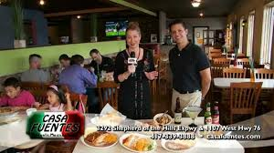 Dobyns Dining Room Branson Mo by Casa Fuentes 2 Locations In Branson Mo Youtube