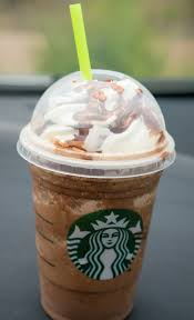 How To Order A Coffee Frappuccino Add 2 Pumps Of Mocha 1 Pump Hazelnut Grande Size