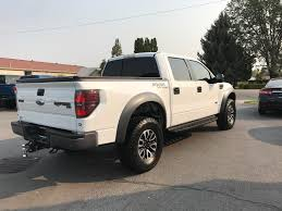 2012 Roush Ford F150 SVT Raptor | Tyacke Motors 2016 Ford F150 Roush Phase 2 Sc 2017 Lariat Need Front License Plate Mounted Forum Roushs 650 Horse Amazes Truck Fans At Sema Review Performance 2018 F250 Super Duty 2014 Roush Rt570 Truck Fx4 570hp Supercharged Ford F 150 14 Raptor New Raptor And Supercharged Offroad Like Custom 590hp Youtube Nitemare 600hp For Sale 060 In Arrives With 600 Hp