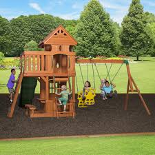 Unique Backyard Kids Playsets | Architecture-Nice Backyard Discovery Kings Peak All Cedar Wood Playset Pictures With Prescott Image Cool Play Metal Set Swing And Slide Kmart Charming Backyards Excellent Kids Playgrounds Fniture Exterior Design Unique Outdoor Sets For Modern Home Kids Outdoor Playsets Plans Big Lexington Gym Graceful Playsets Inspiration Feat Decorating For Toddlers By Fuller Family Leisure Suppliers And Foundation Plan House Small Ding Room Set