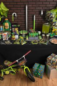 How To Throw A Sewer Slammin' TMNT Birthday Party | Nickelodeon Parents Teenage Mutant Ninja Turtles Childrens Patio Set From Kids Only Teenage Mutant Ninja Turtles Zippy Sack Turtle Room Decor Visual Hunt Table With 2 Chairs Toys R Us Tmnt Shop All Products Radar Find More 3piece Activity And Nickelodeon And Ny For Sale At Up To 90 Off Chair Desk With Storage 87 Season 1 Dvd Unboxing Youtube