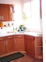 meuble cuisine le bon coin evier en coin meuble en coin pour cuisine meuble evier cuisine le