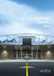 rapport annuel 2016 de ève aéroport by ève aéroport issuu