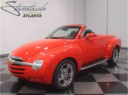 2006 Chevrolet SSR For Sale | ClassicCars.com | CC-1018248 Cars 2003 Chevy Ssr Convertible Red Truck Picture Nr 418 Chevrolet Concept 2000 Old Sold Pickup For Sale By Autohaus Of The Was A Crazy 500 Retro Photo Chevy Worst Ever Pinterest Ssr And Find Out Why Epitome Of Quirkiness The Week Autotraderca 2005 Ssr Photos Informations Articles Bestcarmagcom Bangshiftcom Want To Stand On Trails This Summer 2004 Reviews Rating Motor Trend Supercharged Sixspeed Sale