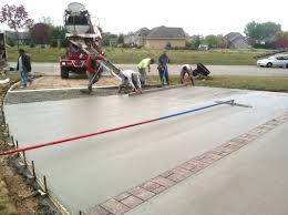 concrete patio appleton wi concrete get quote contractors 4750 dr