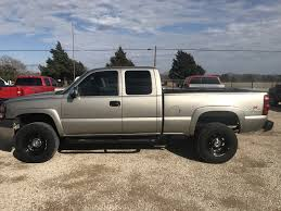 2003 Chevrolet Silverado 2500HD 4x4 Duramax Diesel For Sale In ... Review The 2017 Chevrolet Silverado 2500 High Country Is A Good Kerrs Truck Car Sales Inc Home Umatilla Fl Chevy 2500hd Duramax Diesel Pickup Breaks Tie Rods Drag Racing At 2008 Chevrolet 3500hd Service Truck Vinsn1gbjc33688f175803 Crew Repair And Performance Parts Little Power Shop History Of The Engine Magazine 2003 4x4 For Sale In Gmc Sierra Denali 7 Things To Know Drive Brothers Photos Monster Rusty 1948 Willys Lifted Hill Climb Black Smoke Media New 2018 Crew Cab Ltz 4x4 Turbo