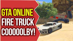Coooooolby!!! | Fire Truck Runner Ep. #1 - GTA Online | Video Games ... 20 Of Our Favourite Retro Racing Games Foxhole Multiplayer Ww2 Logistics Simulator On Steam The 12 Best Iphone And Ipad Macworld Amazoncom Kid Trax Red Fire Engine Electric Rideon Toys Games Pssure Gauges On Truck Stock Photos Online Truckdomeus 3d Emergency Parking Game Real Police Kids Vehicles 1 Interactive Animated Best For Android 2017 Verge Top 10 Driving Simulation For 2018 Download Now Hong Kong Fire 15 Free Online Puzzle Bobandsuewilliams
