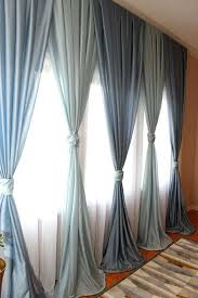 No Drill Window Curtain Rod by Curtain Rods For Bay Windows Full Size Of Colored Sheer Curtains