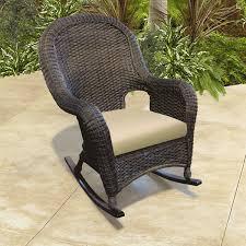 Kirkland Wicker Patio Furniture by Outdoor Wicker Rocking Chairs Superior Outdoor Rocking Chair
