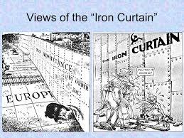 Iron Curtain Speech Apush Definition by Iron Curtain Definition Yahoo Scifihits Com