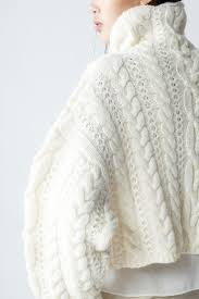 657 best trendy knitting images on pinterest knitting ponchos