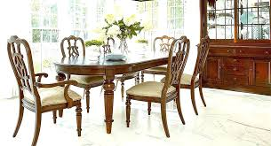 Thomasville Dining Set Prices Room Sets Image Of Table With Flowers Tables For Sale