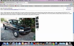 Used Trucks Craigslist Orlando Decent Craigslist Cars For Sale ...