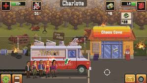 100 Food Truck Games Of Mutants Tacos And Mariachi EMusician
