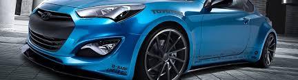 Hyundai Accessories & Parts at CARiD