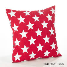 Flag Day Throw Pillows For Less
