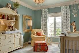 Peach Curtains For Nursery by Color Psychology For Nursery Rooms Learn How Color Affects Your