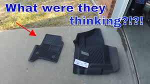 Best Floor Mats GMC Sierra / Chevrolet Silverado - YouTube 2011 Gmc Sierra Floor Mats 1500 Road 2018 Denali Avm Hd Heavy Aftermarket Liners Page 8 42018 Silverado Chevrolet Rubber Oem Michigan Sportsman 12016 F250 F350 Super Duty Supercrew Weathertech Digital Fit Amazoncom Husky Front 2nd Seat Fits 1618 Best Plasticolor For 2015 Ram Truck Cheap Price 072013 Rear Xact Contour Used And Carpets For Sale 3 Mat Replacement Parts Yukon Allweather