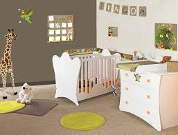 ambiance chambre bébé fille aménager la chambre de bébé quelle ambiance