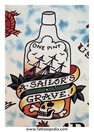 Sailor Jerry Tattoos Bottle 8