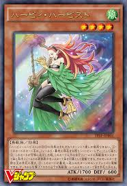 Harpie Lady Deck List by Yu Gi Oh Fun Theory The Fun Theory Part 19 Harpies Of The New U0026 Old