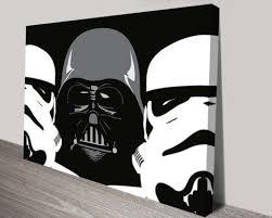 Star Wars Room Decor Australia by 530 Best Star Wars Wall Art Images On Pinterest Star Wars Pop