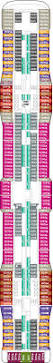 Norwegian Jewel Deck Plan 5 by Cruise On The Norwegian Epic Cheap Cruising Packages Flight Centre