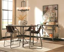 Bar Height Dining Table Dimensions Rustic Set Awesome 3 Piece Pub