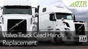 Volvo Truck Glad Hands | How To | OTR Performance - YouTube Pat Riggles Black Thunder 2 6714 Youtube Driving On The Road In Trucking School Learning To Shift Semi Truck How Alley Dock A Tractor Trailer An 18 Wheeler A Mack Tanker Starting Up And Off From We Want You Tribute To Some Of Our Graduates 25072012 Compass Driving Coupling Matc Truck Class Summer 2018 Hds Institute Home Facebook Stlcc Pretrip Full Gsf Cdl Traing Videos Professional And Crazy Drivers 2017 Amazing Driver