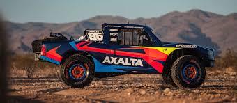 100 Trophy Truck Racing Axalta To Shine With SCORE Baja 1000 Trophy Truck Axalta
