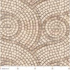 möbel wohnen weichschaummatte steine beige breite 80cm