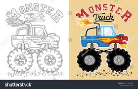 Vector Monster Truck Cartoon Coloring Book Stock Vector (Royalty ... Monster Truck Stock Vector Illustration Of Illustration 32331392 Cartoon Truck Oneclick Repaint Stock Vector Art More 4x4 Isolated On White Background Photo Extreme Sports Royalty Free Image Off Road Car Looking Like Monster Cartoons Videos Search Result 168 Cliparts For Stunt Cartoon Big Trucks Off Road Images Clipart The Best Of Monster Trucks Cartoon Compilation Town 55253414