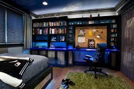 For The Outdoorsman Teen Boy Bedroom Idea